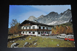 888- Gasthof Hunerkogel, Ramsau / Autos / Cars / Coches - Ramsau Am Dachstein