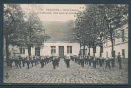 Vaujours - Ecole Fénelon - 2è Division - Une Leçon De Gymnastique - Other Municipalities