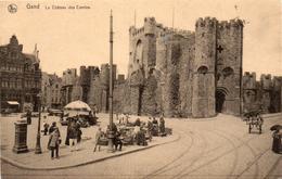 - GAND - GENT - 1922 - Le Château Des Comtes - (tbe) - Gent