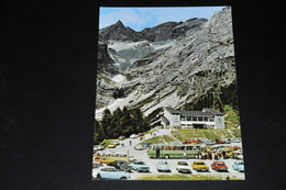891- Dachsteinsüdwandbahn, Ramsau / Autos / Cars / Coches - Ramsau Am Dachstein