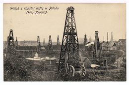 Industrie Pétrolière. Potok. Podkarpackie. Pologne. (1376) - Polen