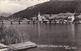 Techendorf Am Weißensee, Kärnten (20655) - Weissensee
