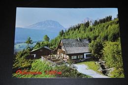 892- Jausenstation Ochsenalm, Ramsau Am Dachstein - Ramsau Am Dachstein
