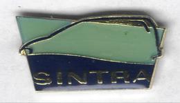 OPEL Sintra Pin - Opel