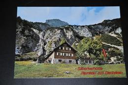 894- Silberkarhütte, Ramsau Am Dachstein - Ramsau Am Dachstein