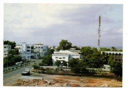 DJIBOUTI - Immeuble RTD - Dschibuti