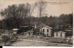 CHAVILLE - VELIZY  - Nouveau Quartier Prés De Brisemiche - Chaville