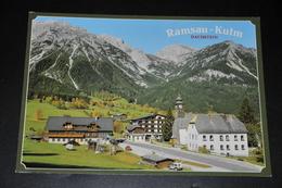 897-  Ramsau - Kulm, Dachstein - Ramsau Am Dachstein