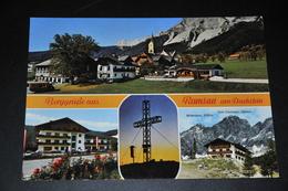 897-  Berggrüsse Aus Ramsau - Dachstein - Ramsau Am Dachstein