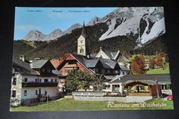 899- Ramsau Am Dachstein - Ramsau Am Dachstein