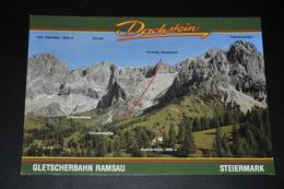 900- Gletscherbahn Ramsau - Ramsau Am Dachstein