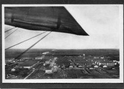 CPA - ISTRES AVIATION - Vue Aérienne Du Camp - Aerodromes