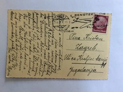 FLUGPOST   WIEN - 1918-1945 1st Republic