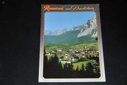 903- Ramsau Am Dachstein - Ramsau Am Dachstein