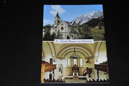 905- Ev. Kirche Ramsau Am Dachstein - Ramsau Am Dachstein