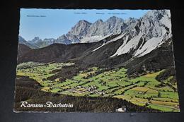 909- Ramsau Am Dachstein - Ramsau Am Dachstein