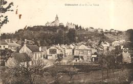 CHATEAUFORT - La Trinité.. - Autres Communes