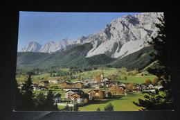 910- Ramsau - Ramsau Am Dachstein