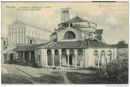 VENEZIA - TORCELLO - F.P. - Venezia
