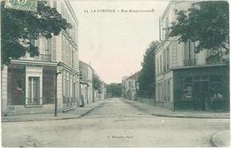 La Garenne Colombes - P Marmuse 63 - Rue D'Alsace Lorraine - La Garenne Colombes