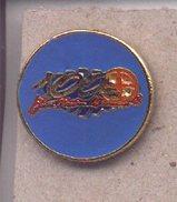 Pin 100 Años. (ref. 13-publi33) - Pin