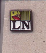 Pin LN. (ref. 13-publi35) - Sin Clasificación