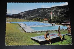 914- Geheiztes Schwimmbad-Café E. Pranti, Rietz, Tirol - Other