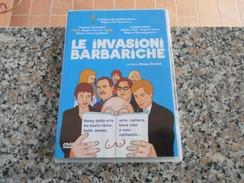 Le Invasioni Barbariche - DVD - Classici