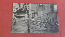 Interior  -- Cutting & Baking   Hanover Cracker---  White River Junction Vermont  = Ref 2543 - United States
