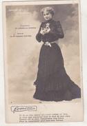 France Old Used Postcard - Comment On Dit Un Monologue - Cartes Postales
