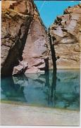 Algeria 1965, A Guelta In The Hoggar, Used - Autres