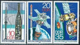 DDR 1978 Nuovo** - Mi.2310/2  Yv.1980/2 - [6] Repubblica Democratica