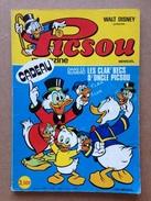 Disney - Picsou Magazine - Année 1975 - N°43 - Picsou Magazine