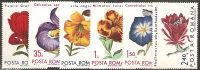 Romania 1971 Nuovo** - Mi.2940/45  Yv.2614/19 - 1948-.... Repubbliche