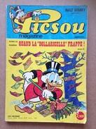 Disney - Picsou Magazine - Année 1975 - N°44 - Picsou Magazine