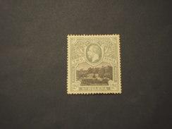 ST. HELENA - 1912 VEDUTA  2 P. - TIMBRATO/USED - Isola Di Sant'Elena