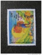 Polynésie: TB  N° 408 , Neuf XX. - Ungebraucht