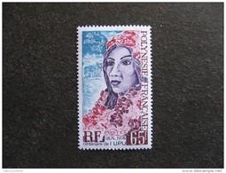 Polynésie:  TB N° 103 , Neuf XX. Cote = 14.20 Euros. - Neufs