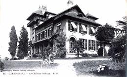 # Cambo-les-Bains - Le Château Celhaya - Cambo-les-Bains