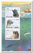 Noord Korea 1994, Postfris MNH, Seals - Korea (Noord)