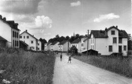 """FONTAINE LES LUXEUIL  """" Les Cités De La Papeterie"""" - Autres Communes"""