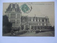 FRANCE - CONFLANS SAINTE HONORINE - Le Chateau - Conflans Saint Honorine