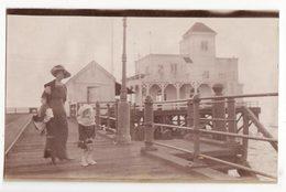 Australie  GLENELG    Photo 1912 - Australie