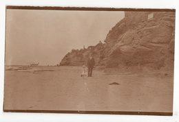 Australie  QUEENSCLIFF    Carte Photo 1912 - Australie