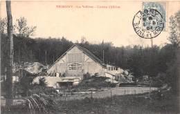 77 - SEINE ET MARNE / Thorigny - Les Vallières - Carrière D' Albâtre - Autres Communes