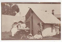 Australie  SANDRINGHAM    Carte Photo 1912 - Australie