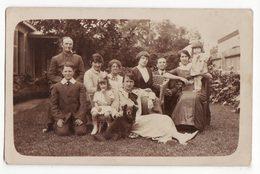 Australie  SANDRINGHAM    Carte Photo 1913 - Australie