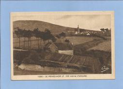Plomodiern (29-Finistère) Chapelle De Sainte-Marie Du Ménez-Hom 2 Scans - Plomodiern