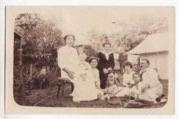 Australie  SANDRINGHAM    Carte Photo 1914 - Australie