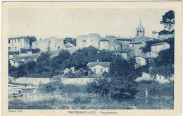 Herault : Castelnau Le Lez, Vue Générale - Castelnau Le Lez